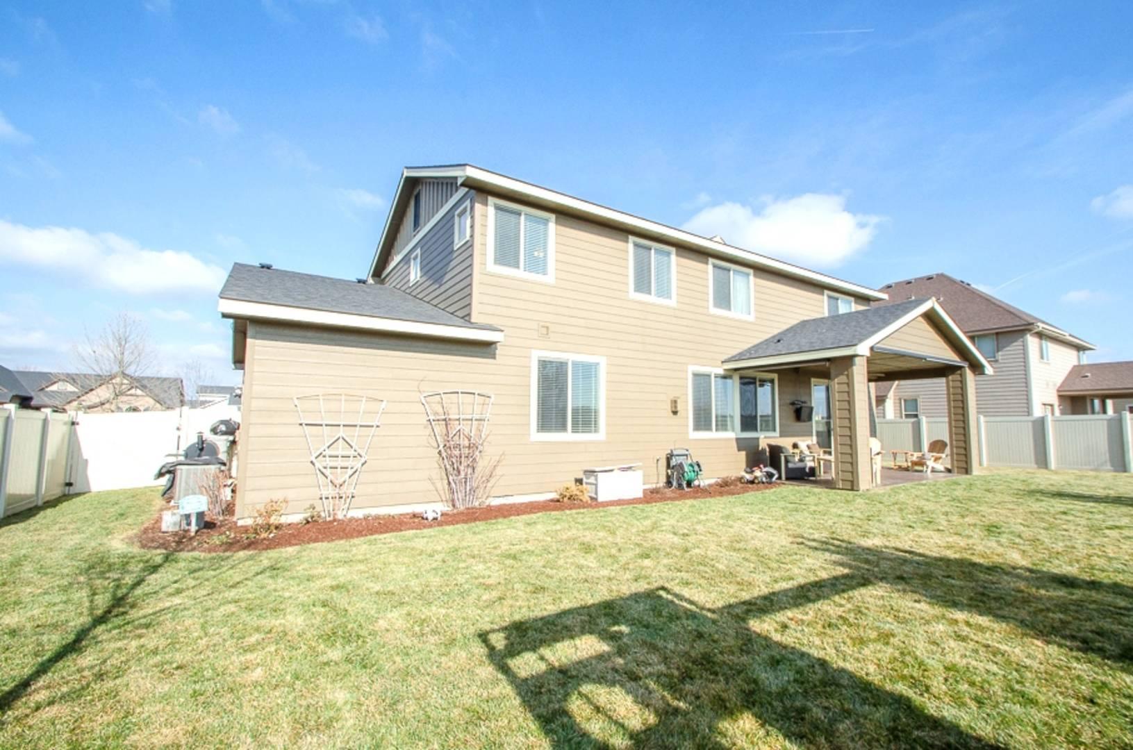 4373 W Cardon Street Eagle, ID 83616