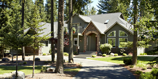 Sold Impeccable Coeur D Alene Home With Rv Garage In G