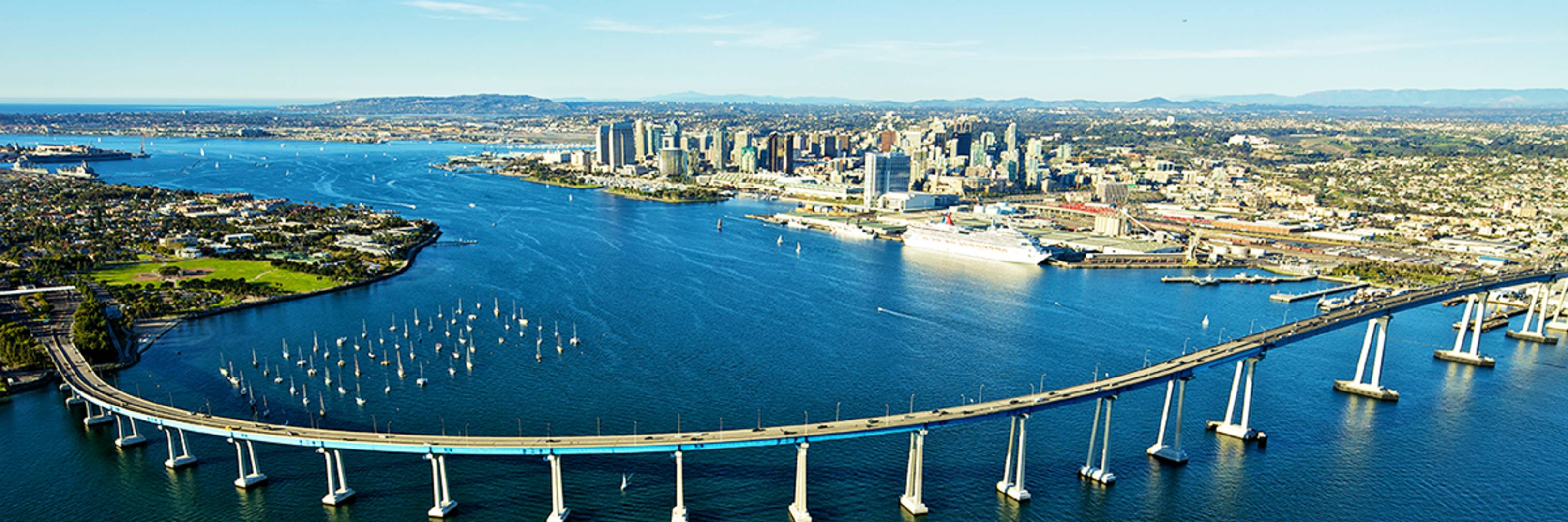 San diego historical photos San Diego Navy History - Quarterdeck. org