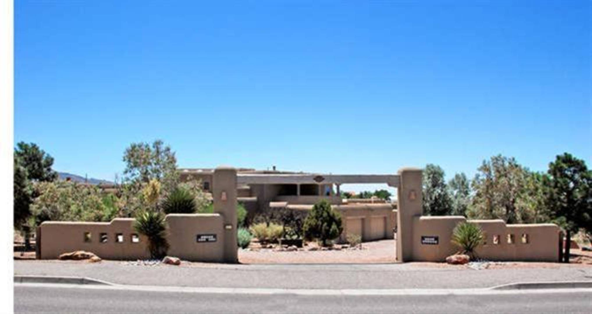 11804 Del Rey Road NE Albuquerque NM 87122
