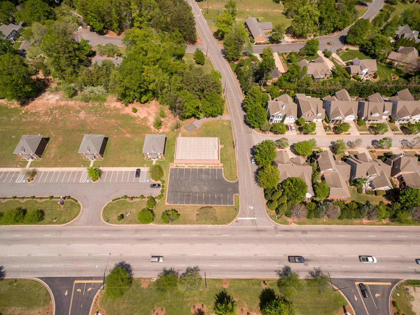 2001 S. Pine Street Spartanburg, SC 29302