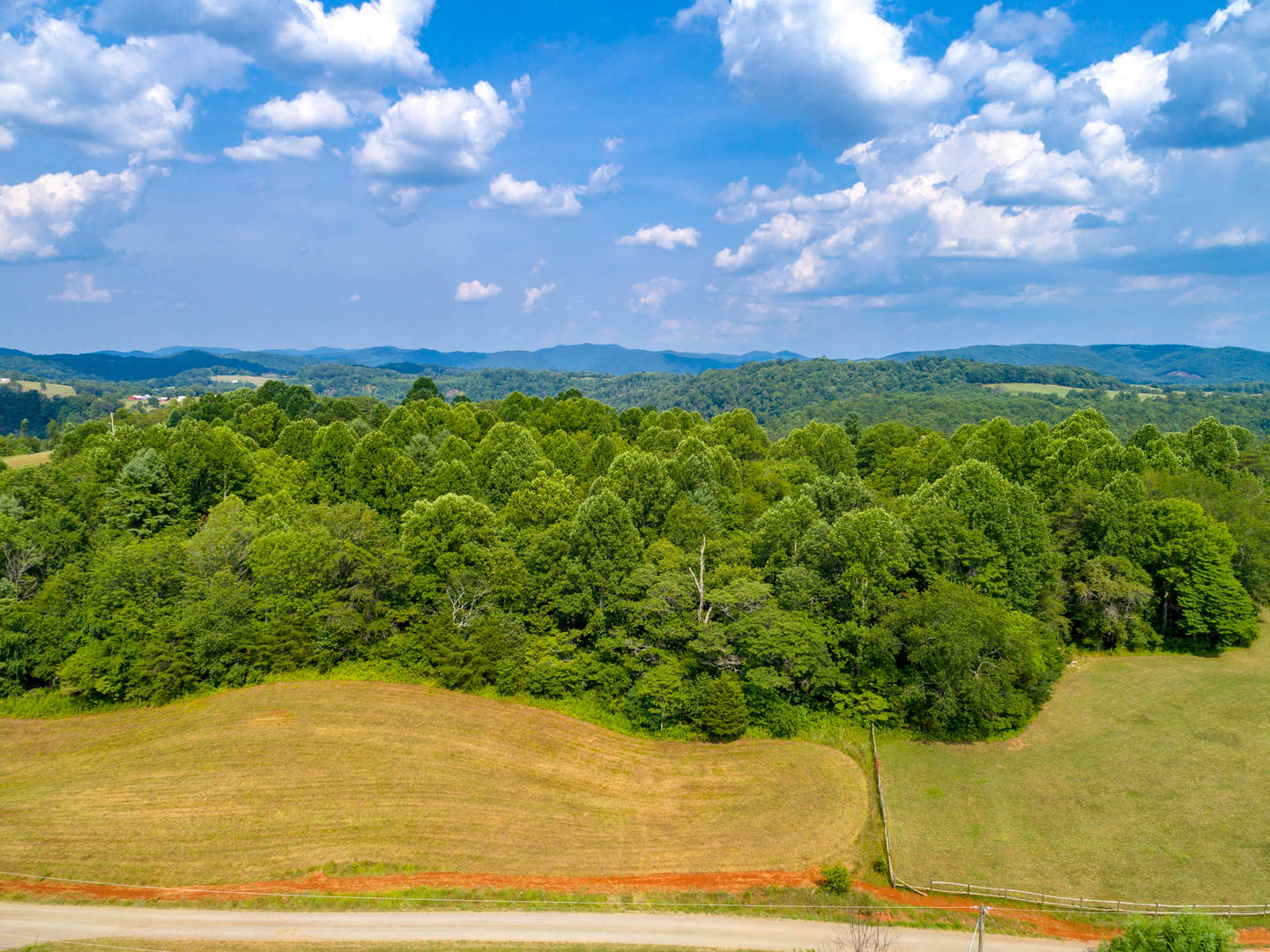 Lot 11 - Bald Meadow Lane Barren Springs, VA 24313