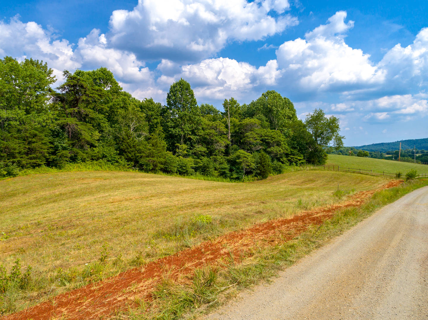 Lot 13 - Lone Ash Rd & Bald Meadow Lane Barren Springs, VA 24313