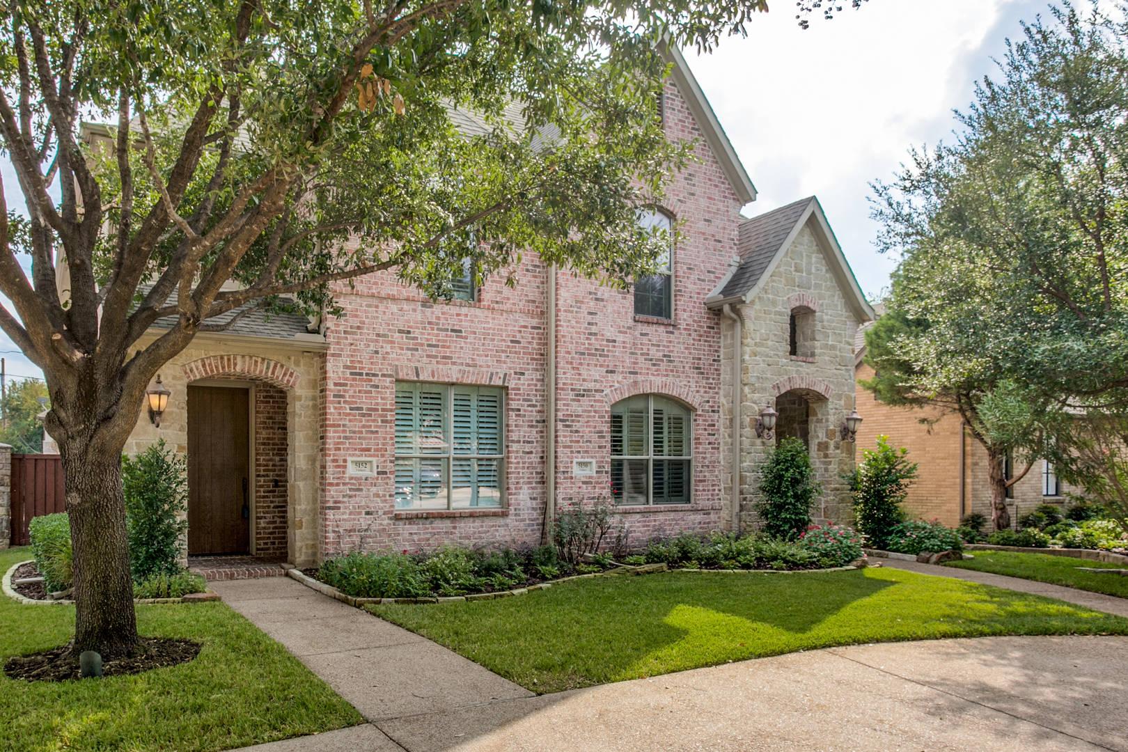 5152 Vickery Boulevard  Dallas, TX 75206