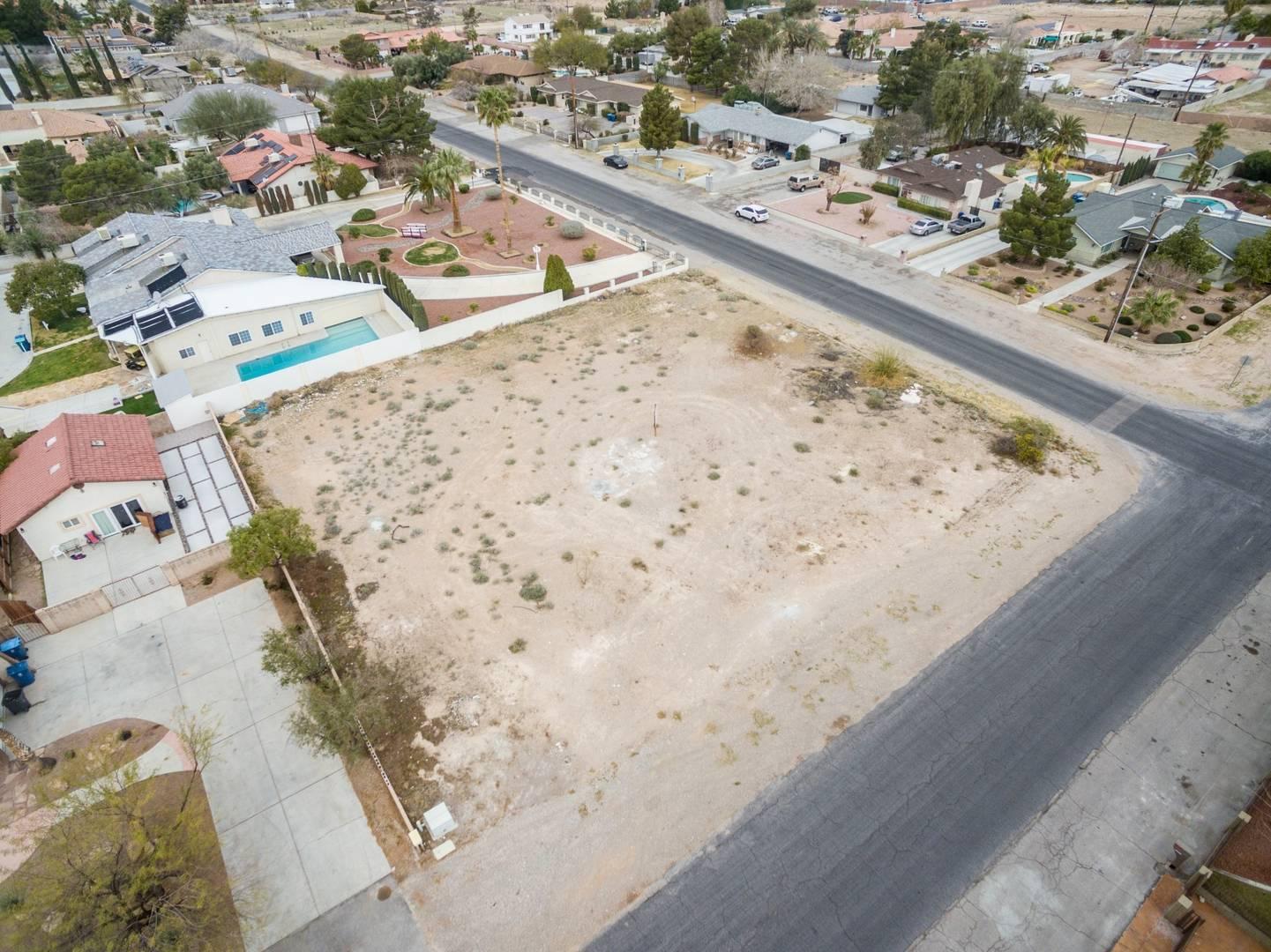 S Bronco and Eldora Las Vegas, NV 89146
