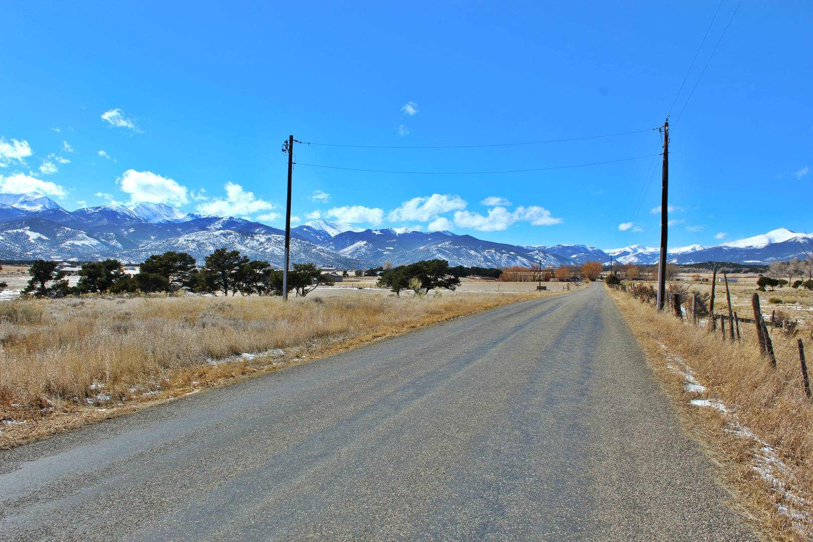 8100 Windmill Lane Salida, CO 81201