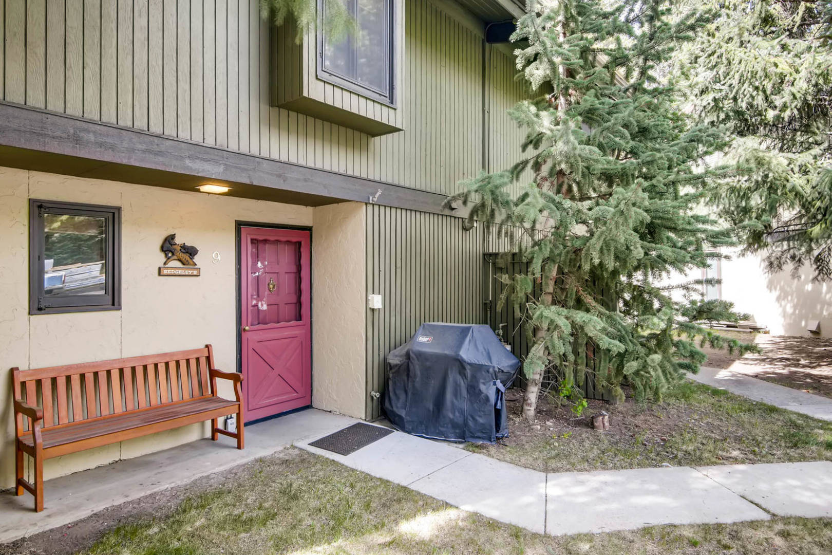 1975 Placid Dr 9 Vail, CO 81657