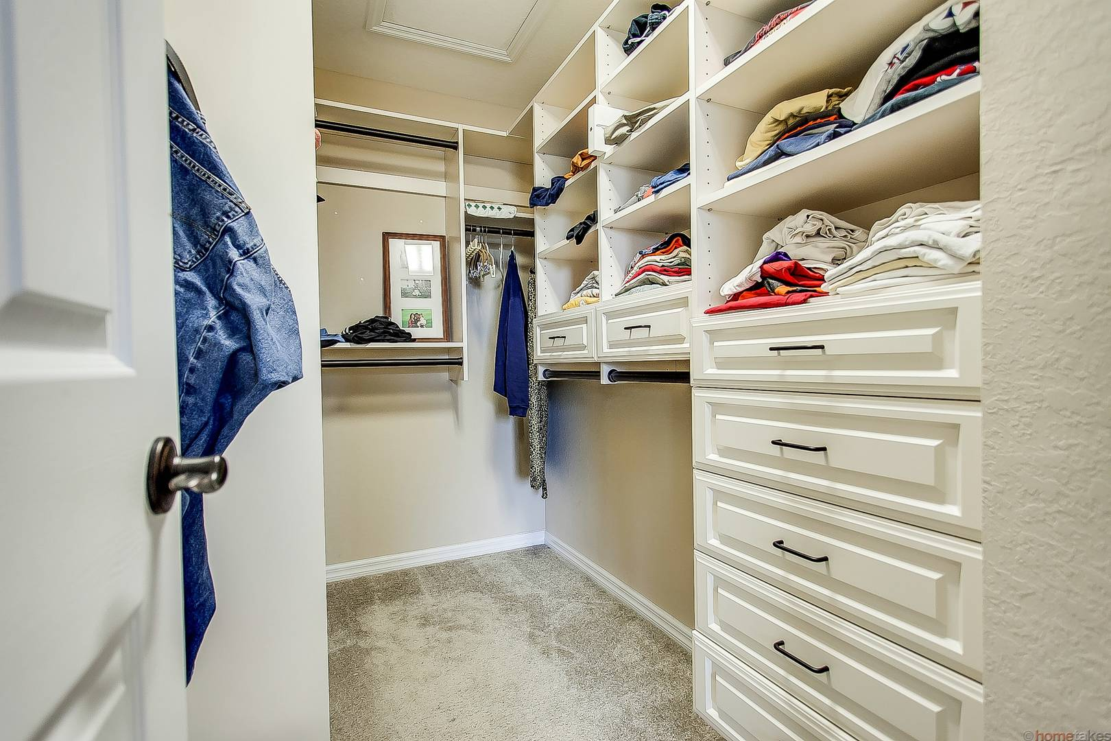 Get Here Closets By Design Palm City Zachary Kristen