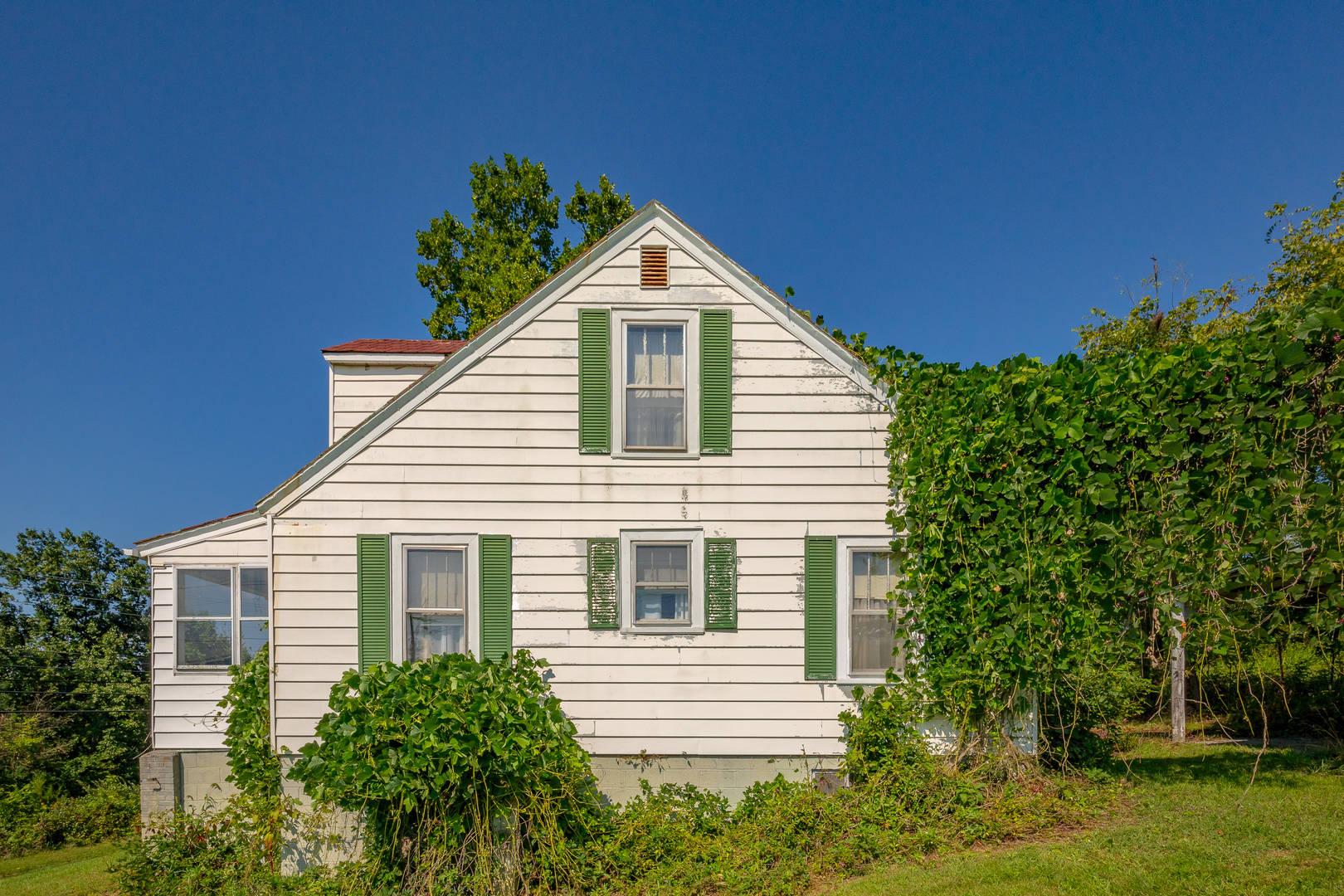 520 Chapman Road Wytheville, Virginia 24382