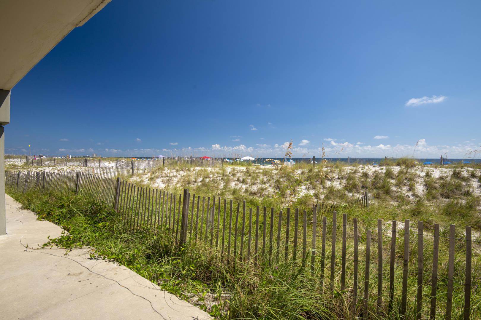 427 E. Beach Blvd, Unit 661 Gulf Shores, AL 36542