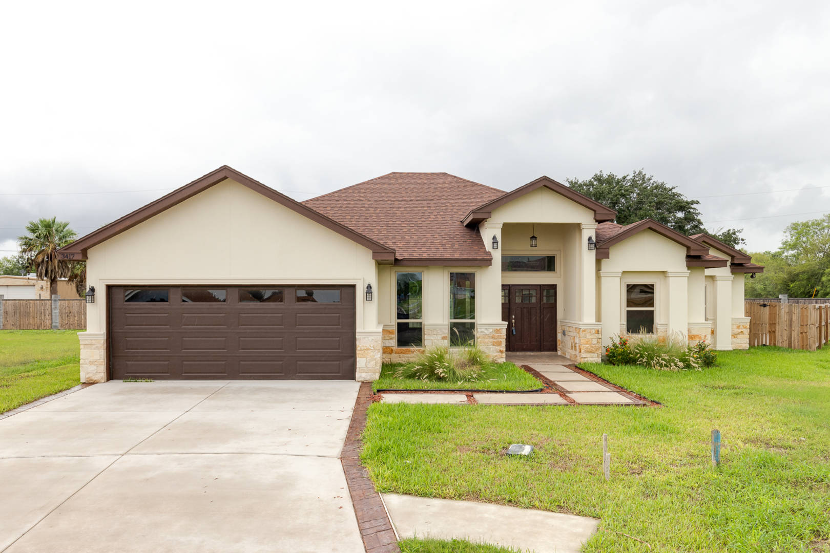 3417 Gabriela Court Mission, TX 78573