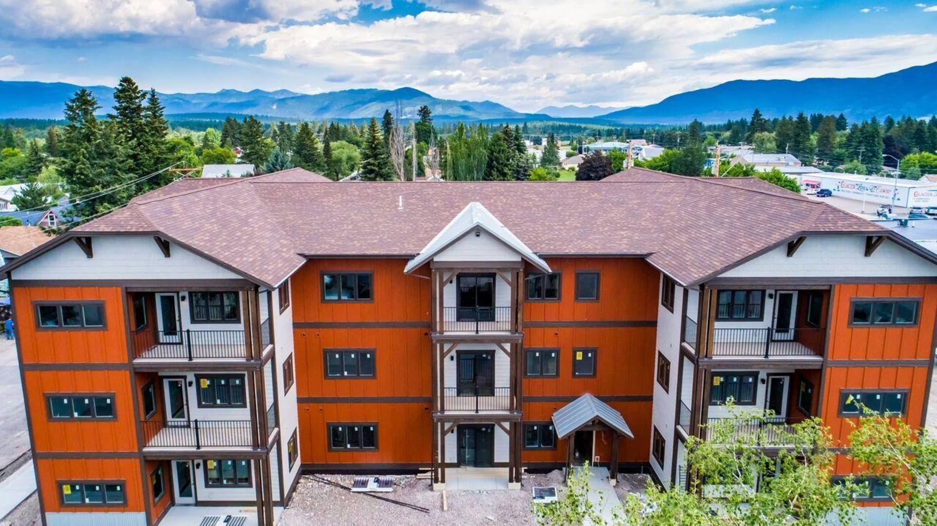 35 5th Street West, Unit 203 Columbia Falls, MT 59912