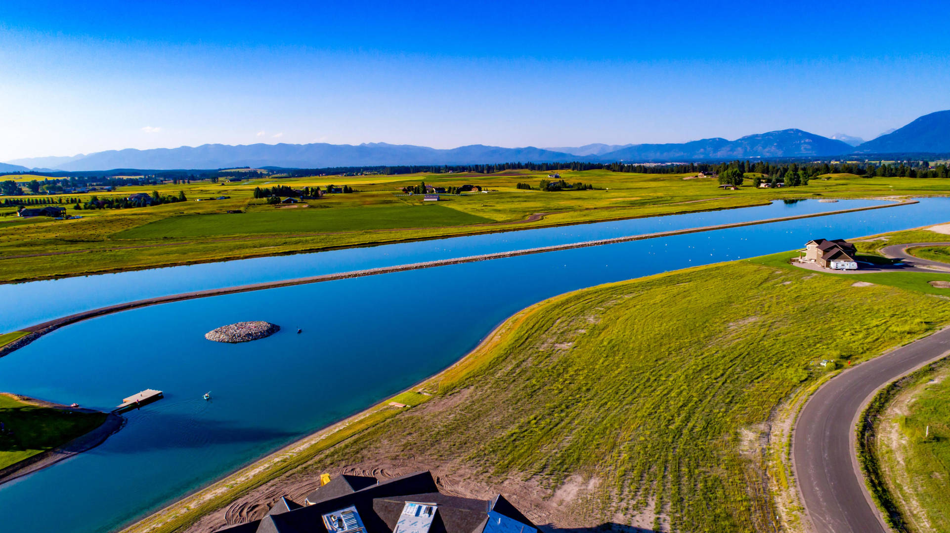 120 Rosewater Loop Kalispell, MT 59901