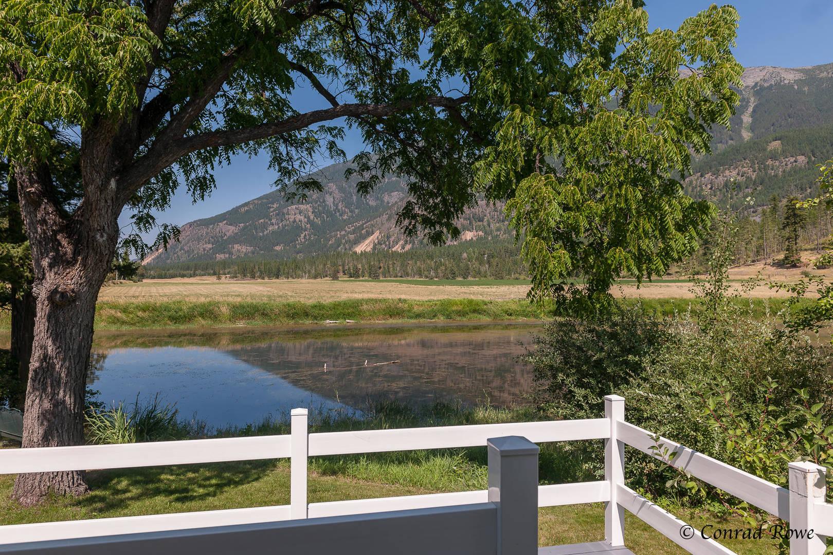 765 Yoeman Hall Road Kalispell, MT 59901