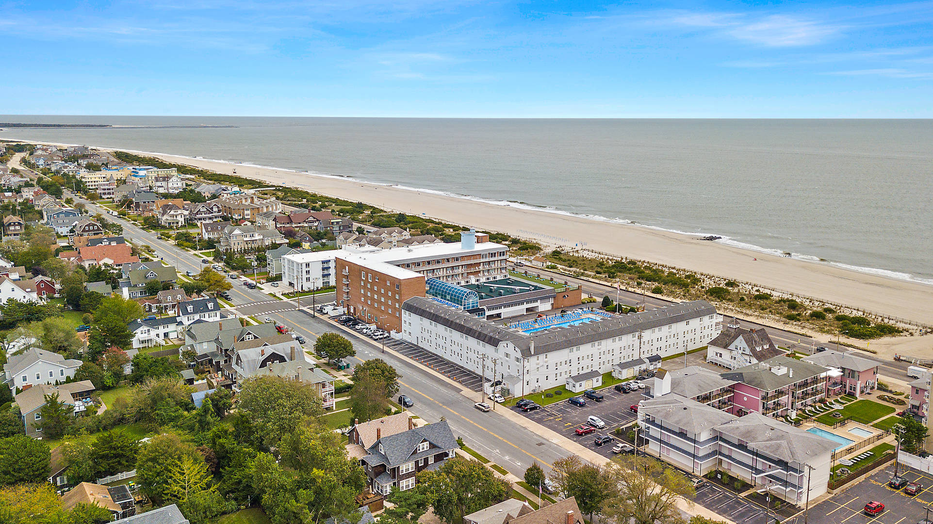 1023 New Jersey Ave Cape May, NJ 08204