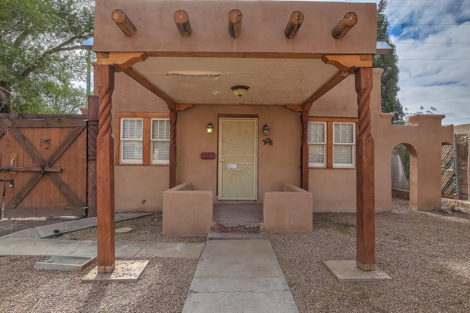 2128 Eton Ave Albuquerque, NM 87106