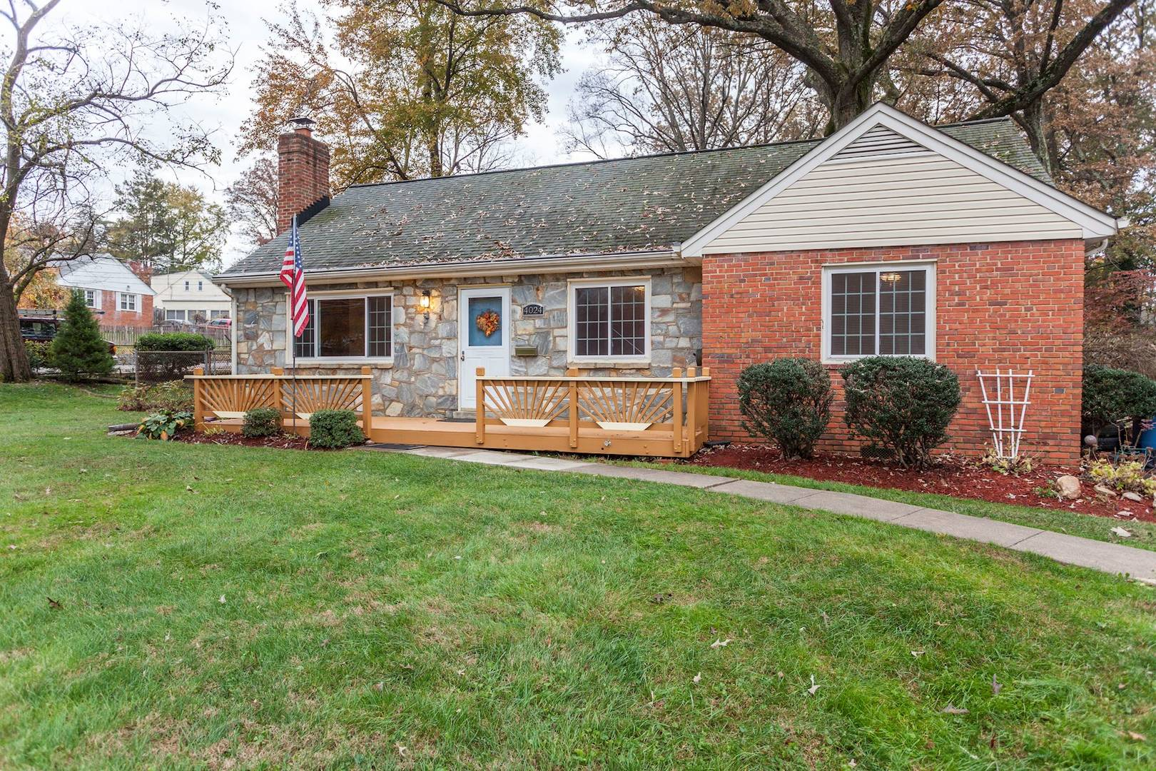4024 Gallows Rd Annandale, VA 22003