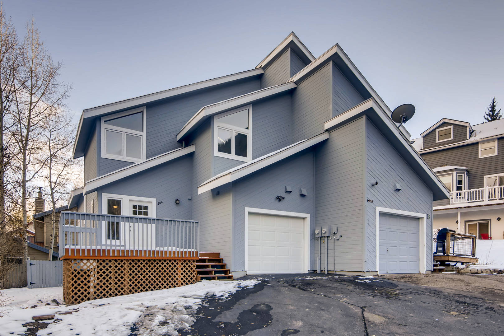 170 Grouse Court A Avon, CO 81620