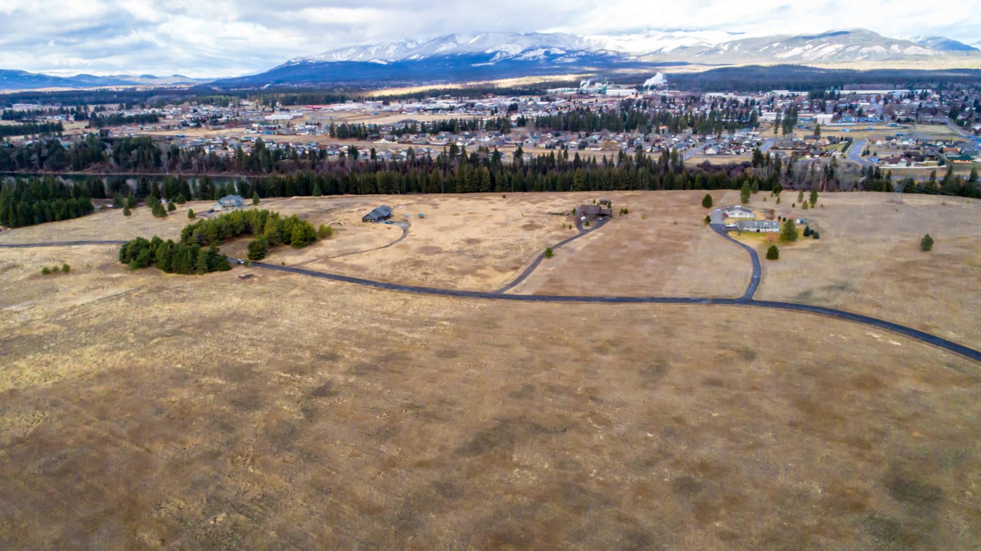110 & 120 River Butte Drive Columbia Falls, MT 59912