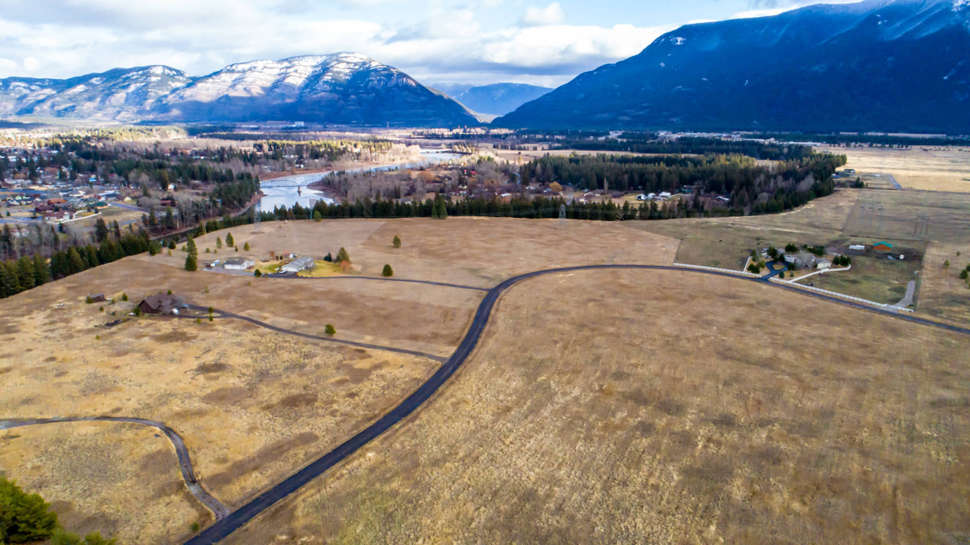 120 River Butte Drive Columbia Falls, MT 59912