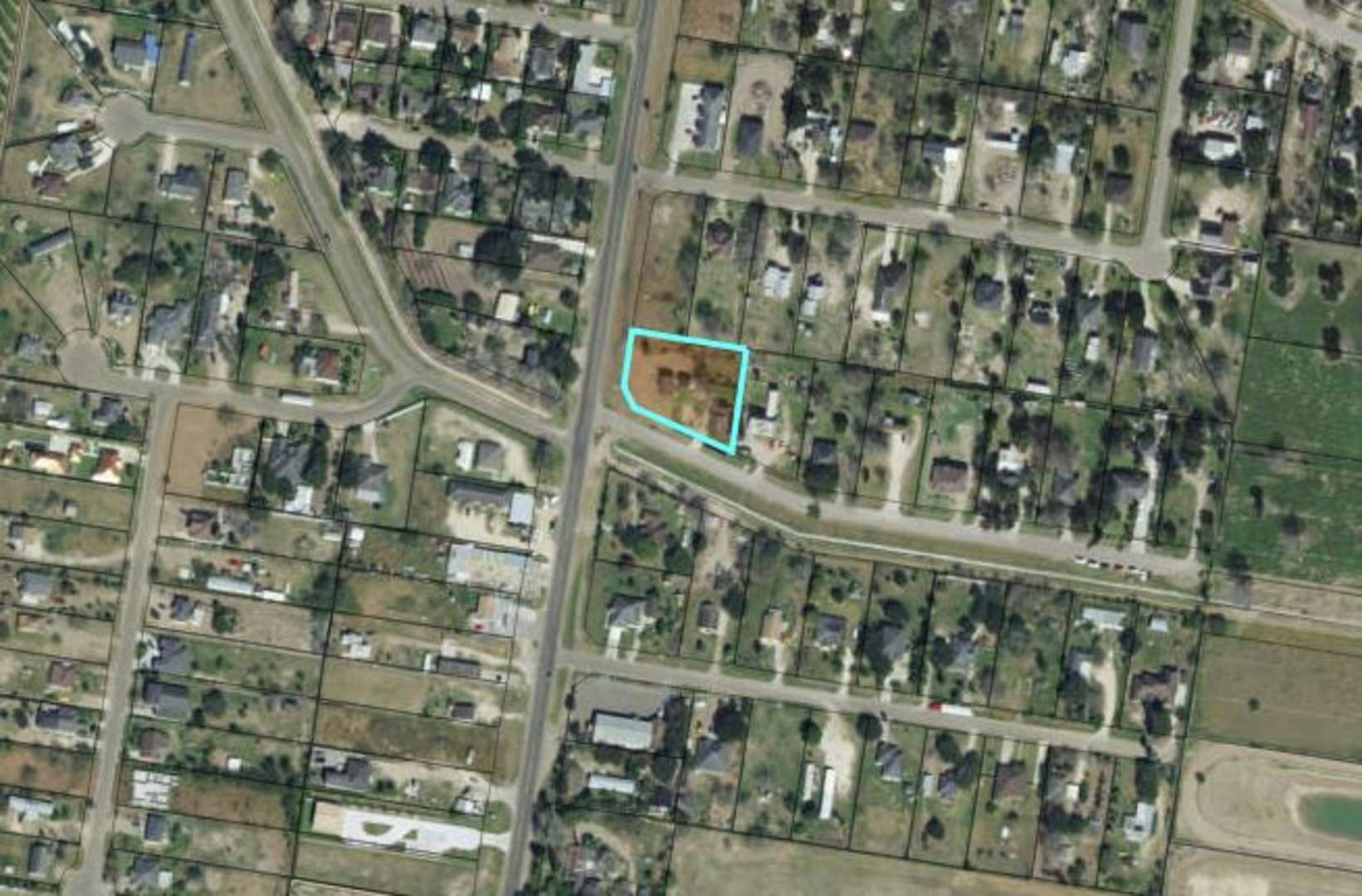 0 Doffing Road & Katrina Drive Mission, TX 78574