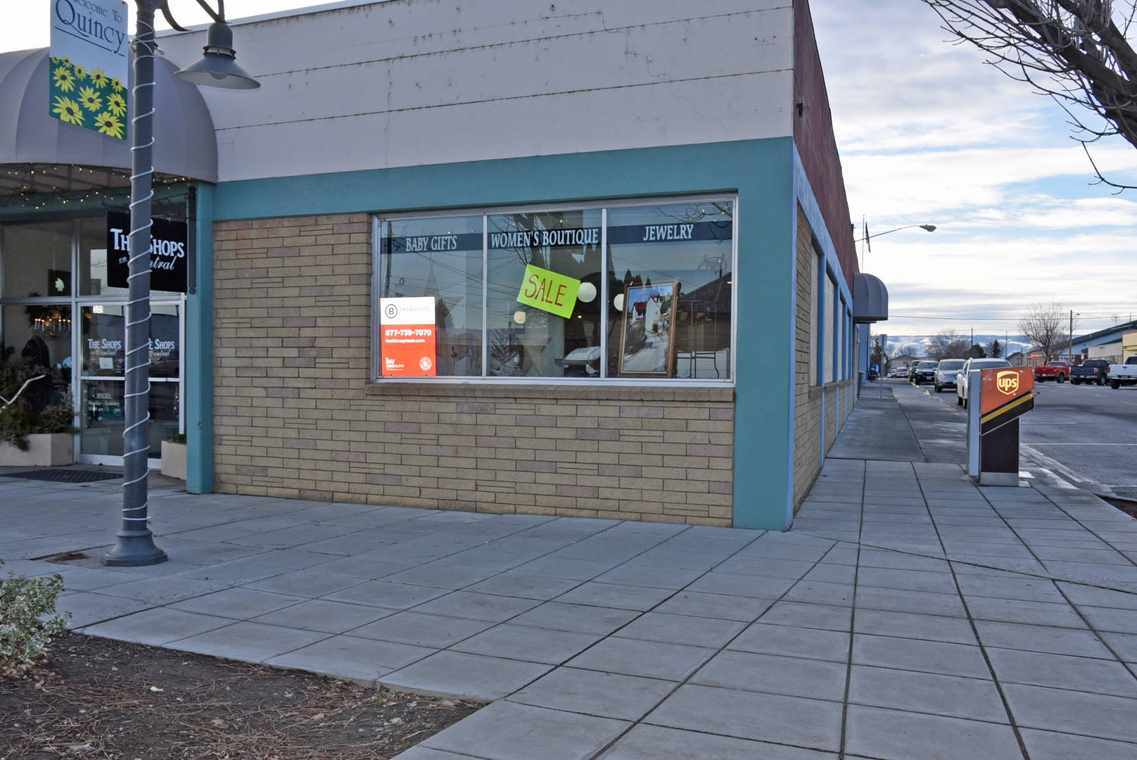 301 Central Ave S Quincy, WA 98848