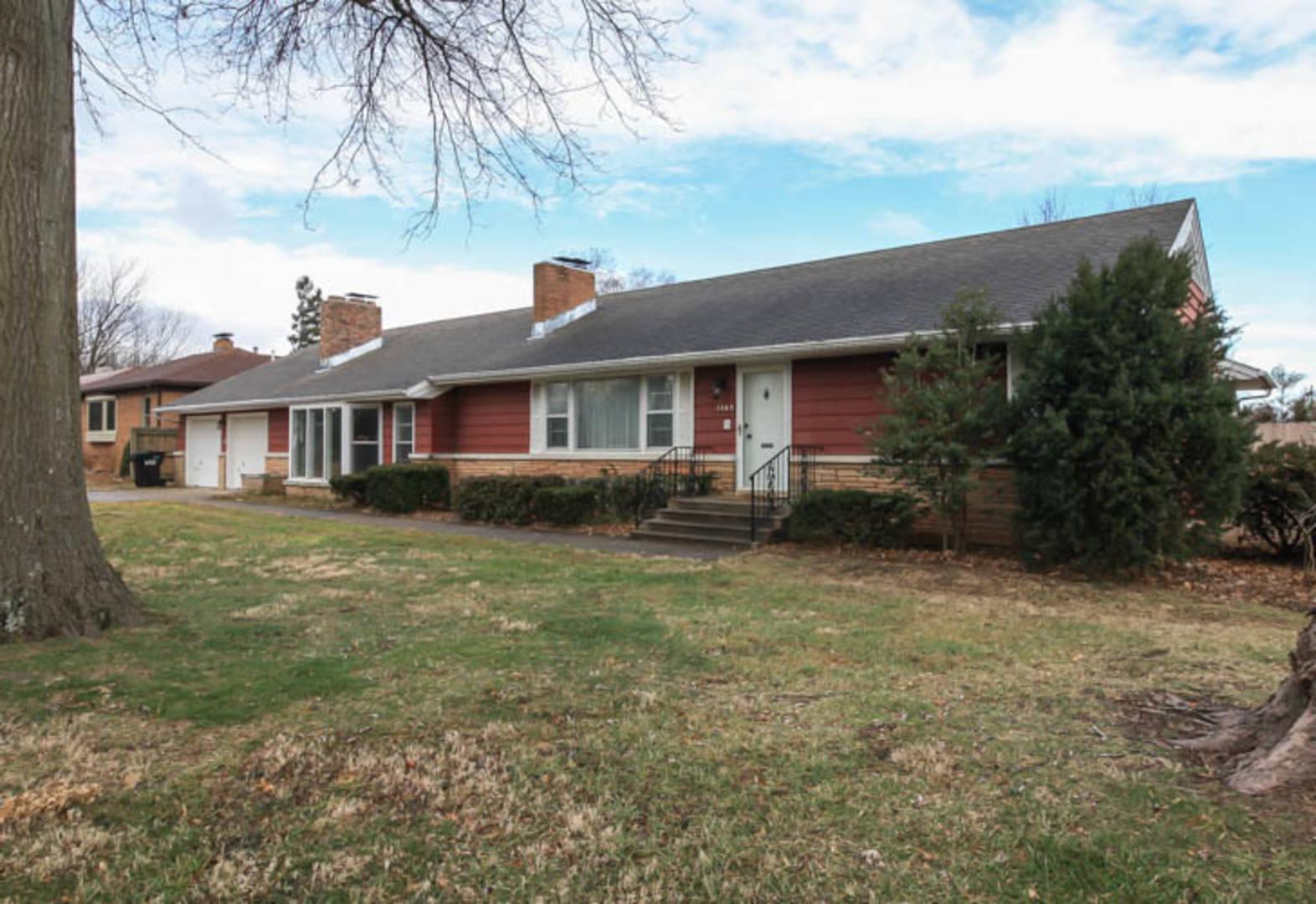 1143 East Linwood Drive Springfield, MO 65807