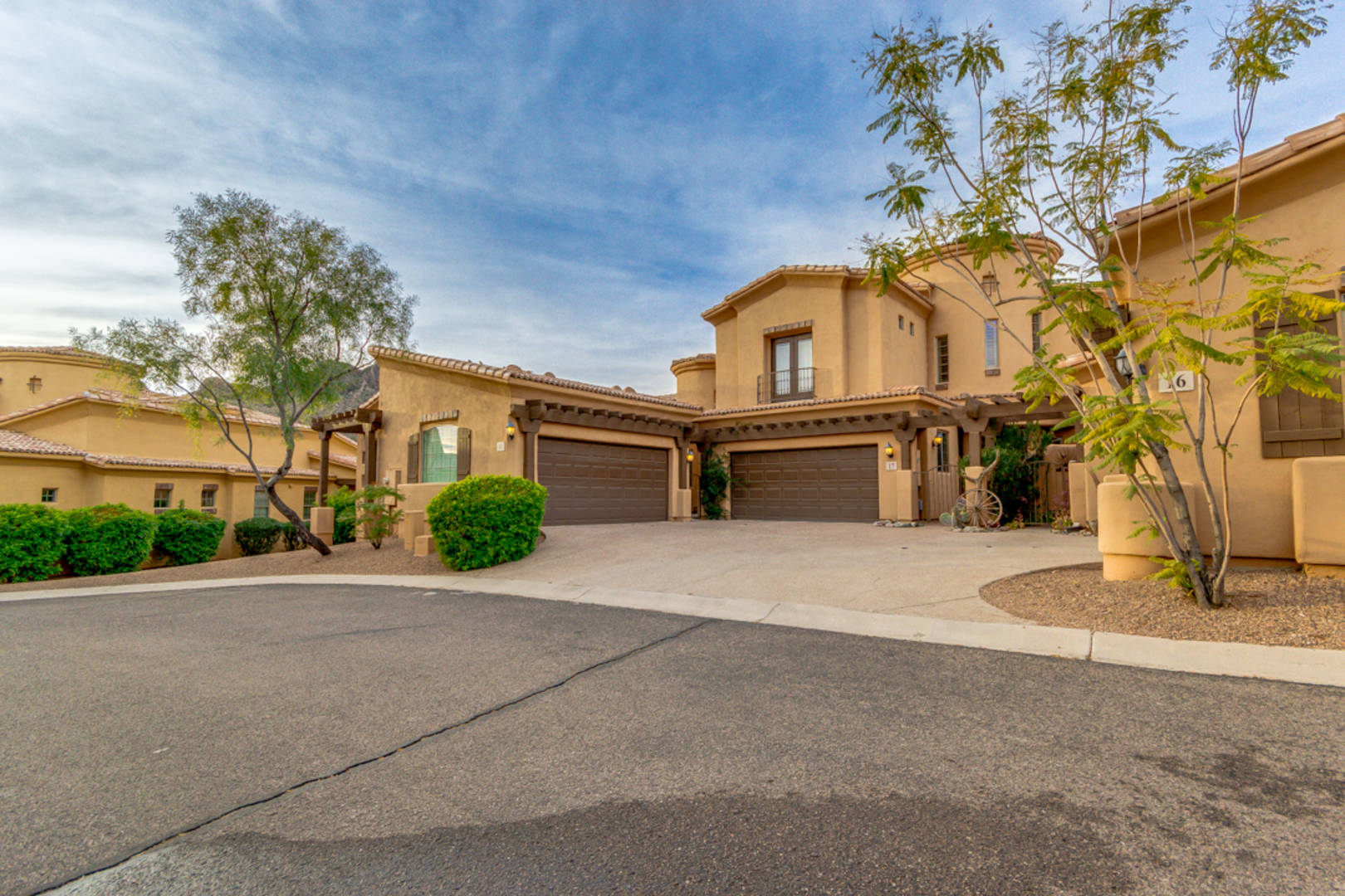 5370 S Desert Dawn DR 18 Gold Canyon, AZ 85118