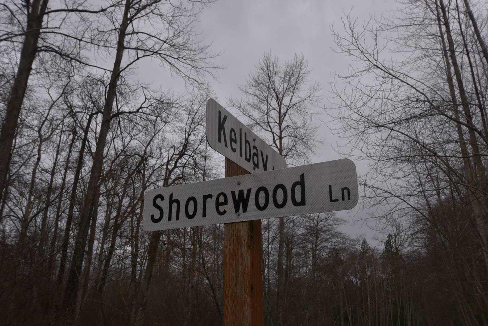 Lots 4-5 Shorewood Lane Bellingham, WA 98226