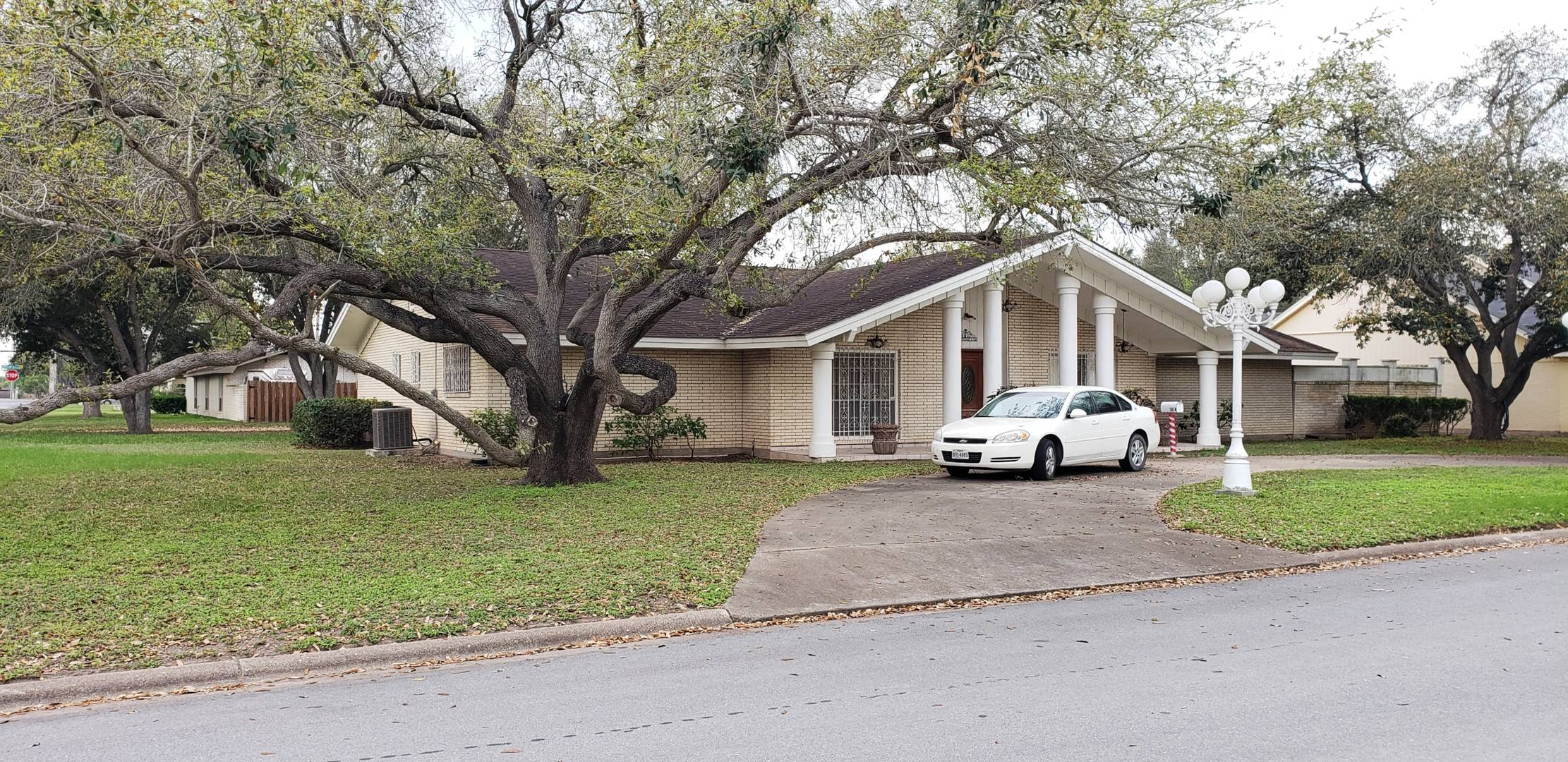 101 E. Harvey Drive Mcallen, TX 78501
