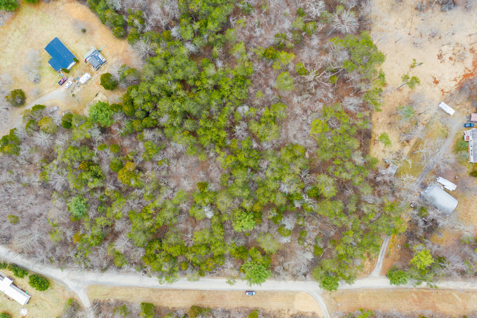 5 Acres Bertha Farms Road Barren Springs, VA 24313