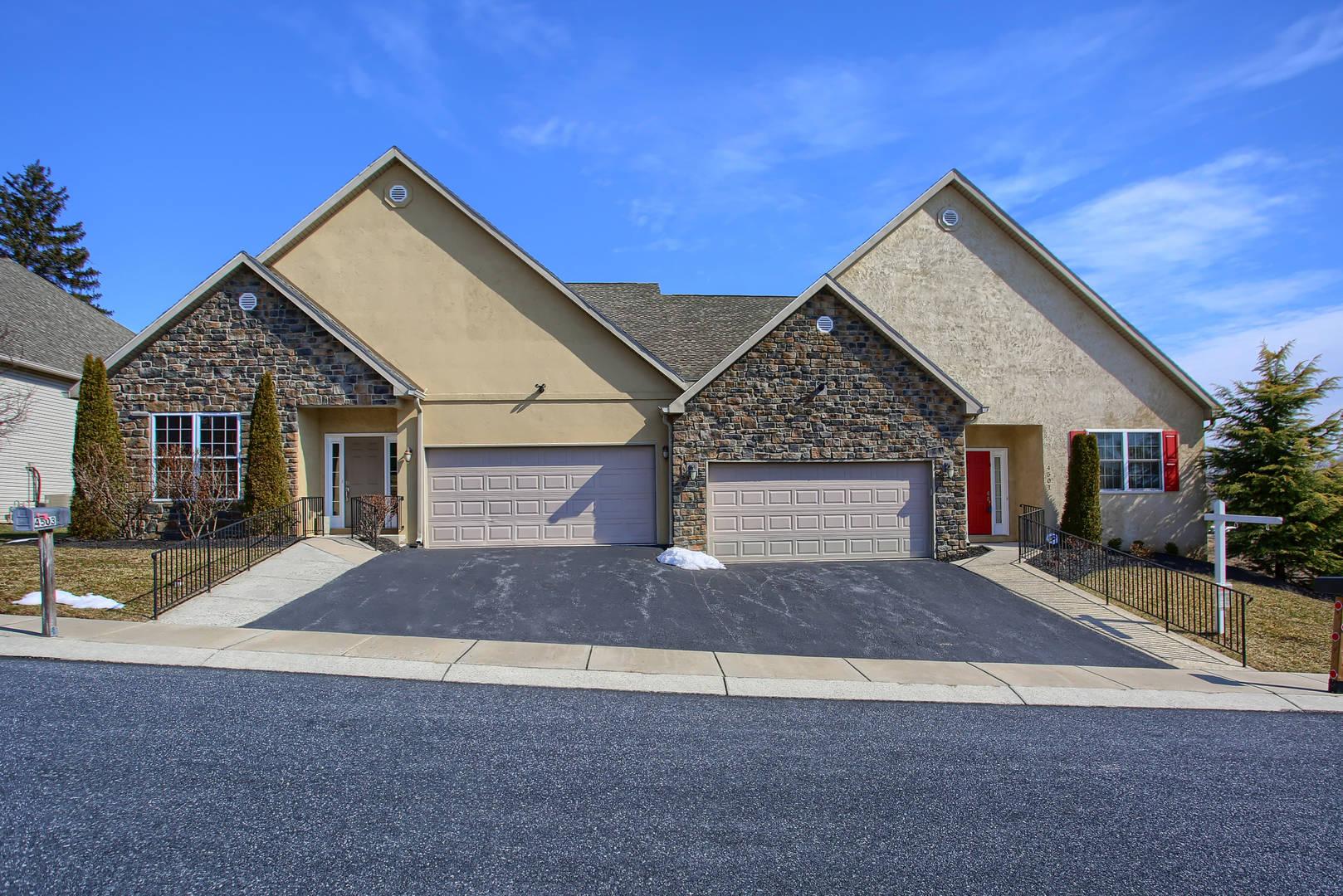 4501 Hillside Ct Harrisburg, PA 17110
