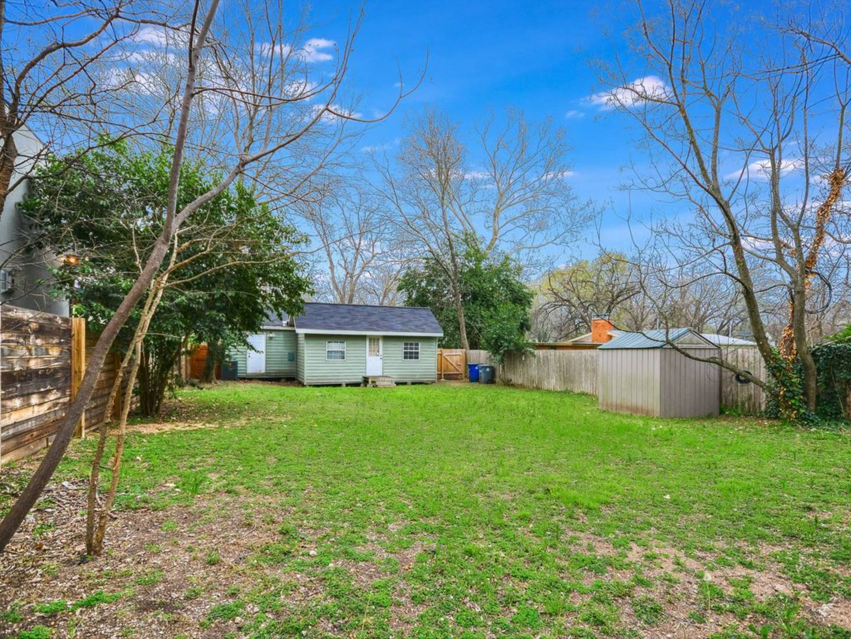 4604  Avenue D Austin, TX 78751