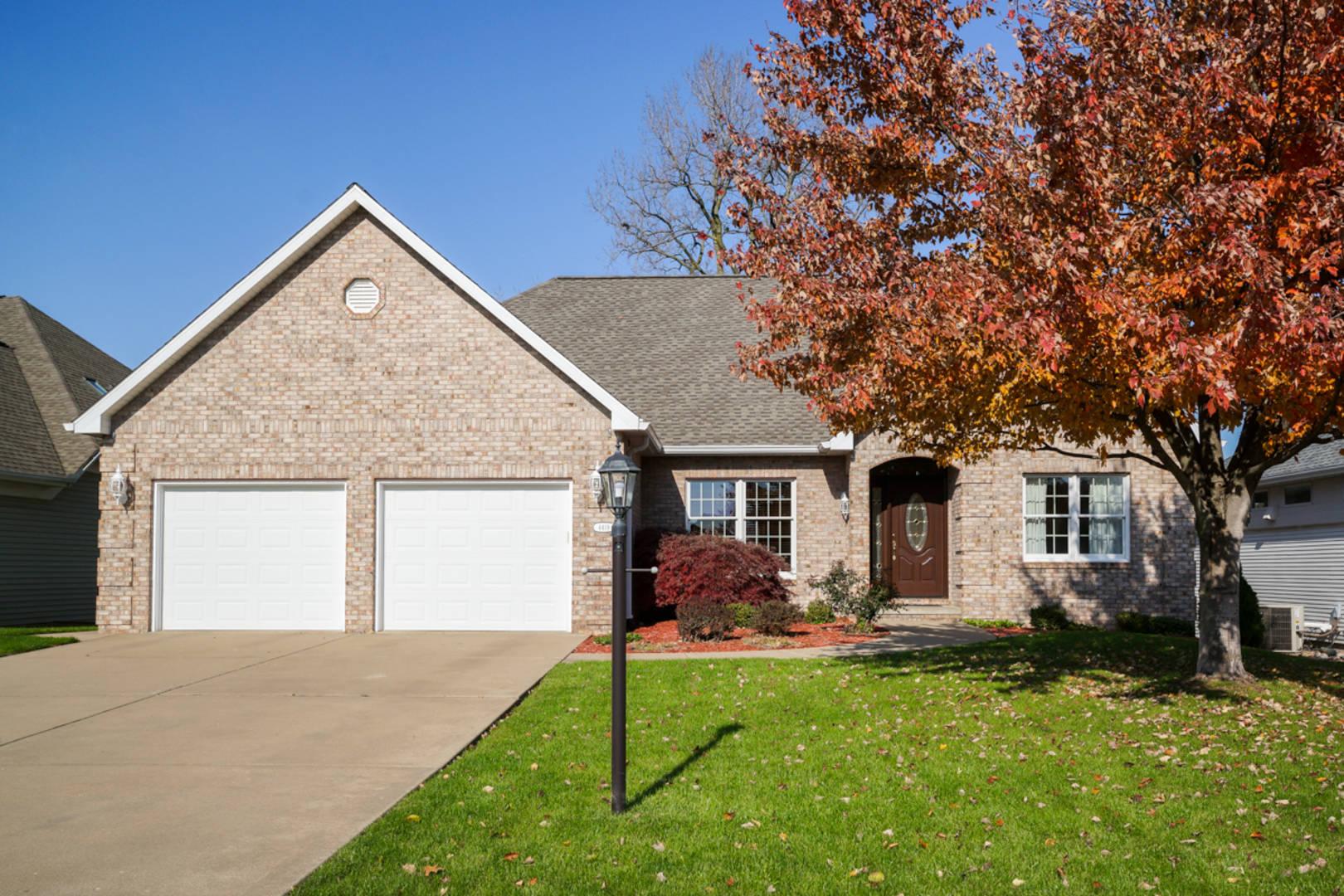 4419 W Jewelwood Ct Peoria, IL 61615