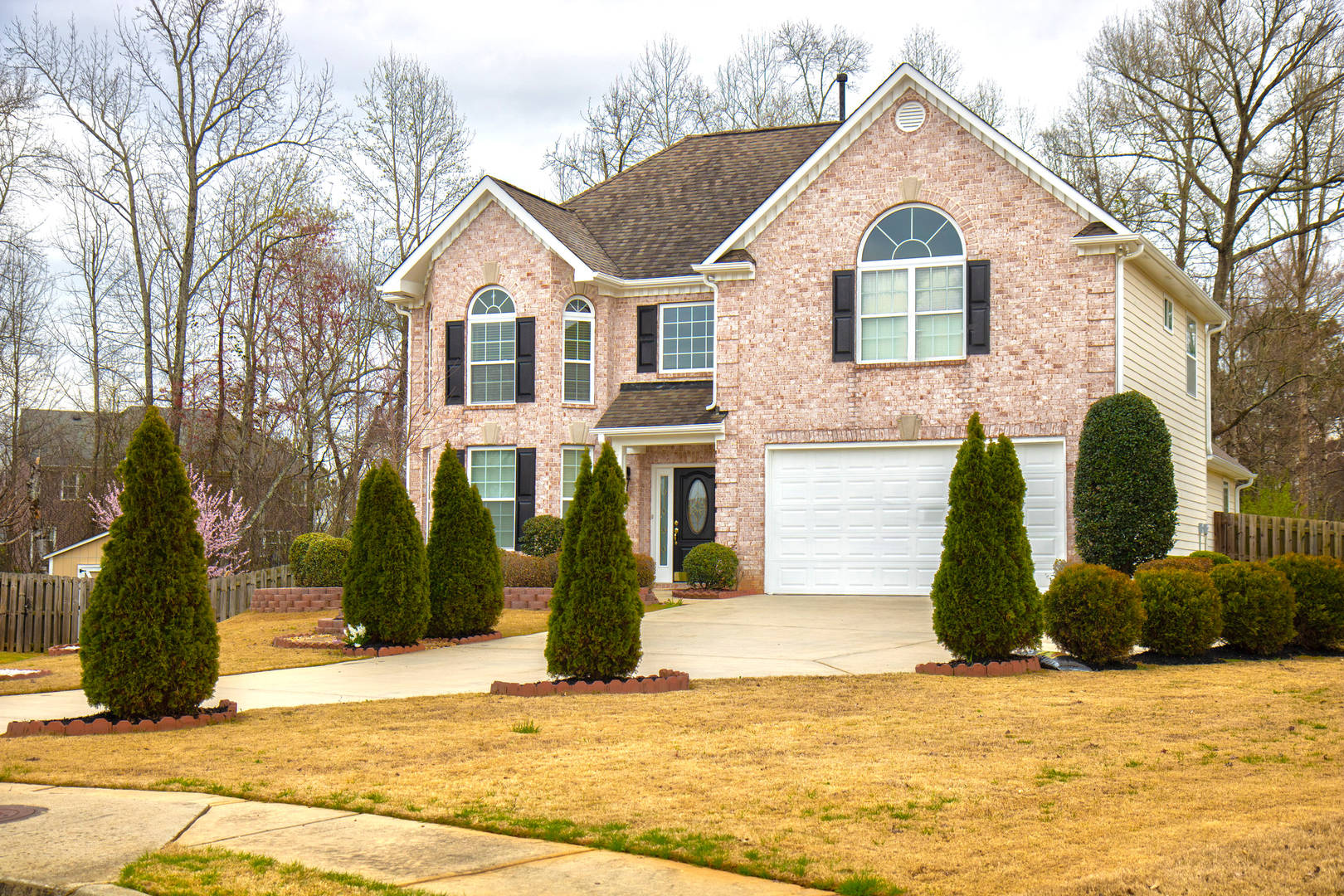 1612 Flatbottom Court Mcdonough, GA 30253