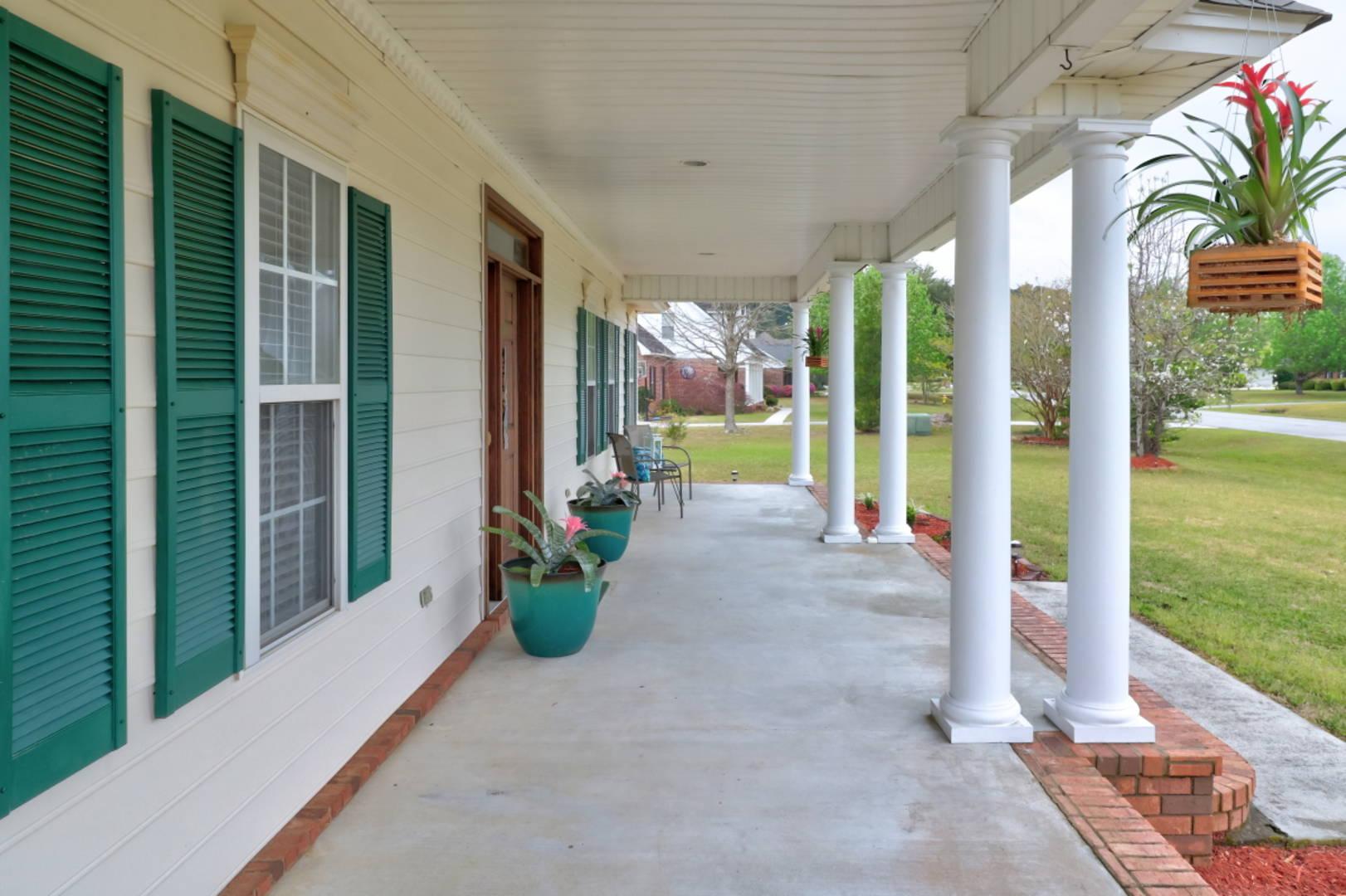 116 Lakewood Dr Guyton, GA 31312