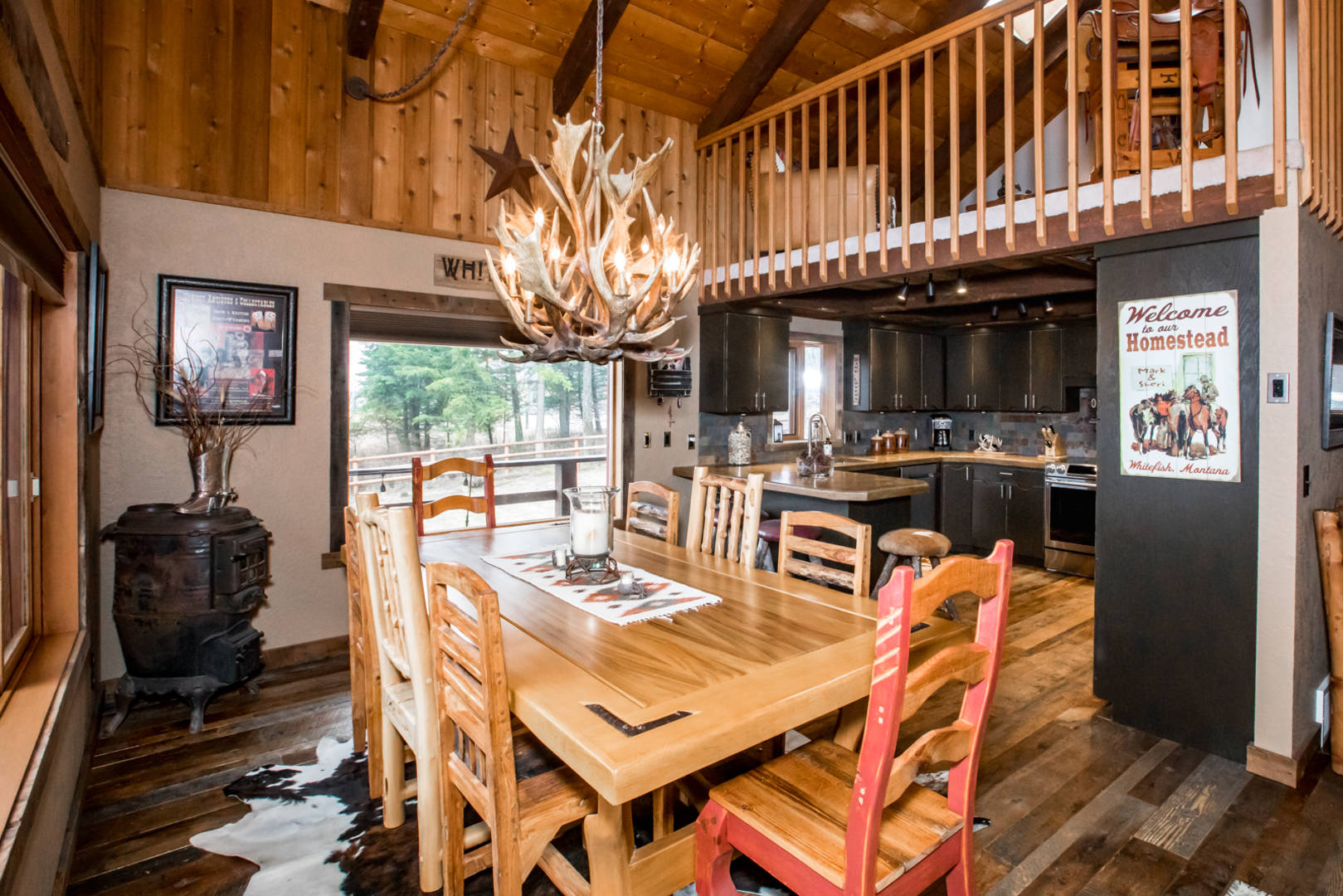 325 Rice Lane Whitefish, MT 59937