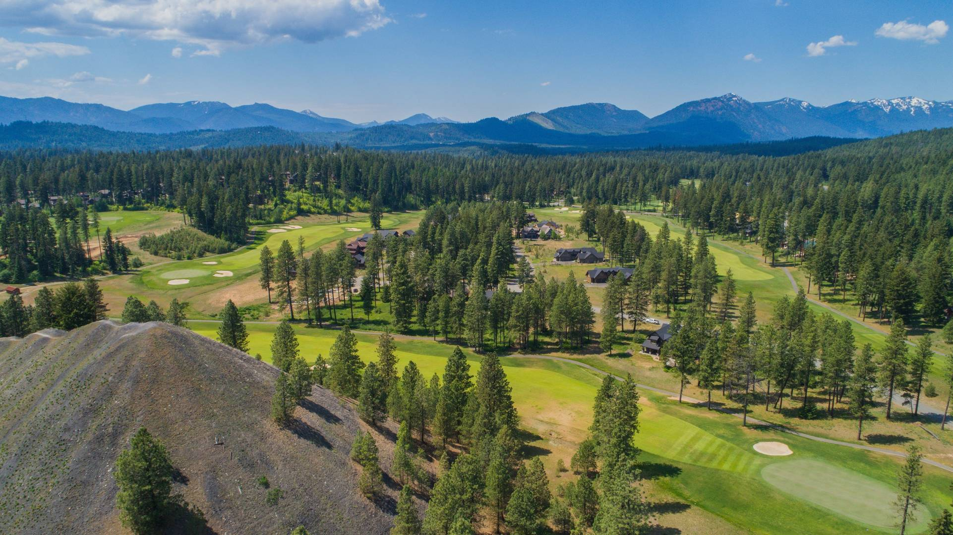 400 Big Rock Lane  Cle Elum,  98922