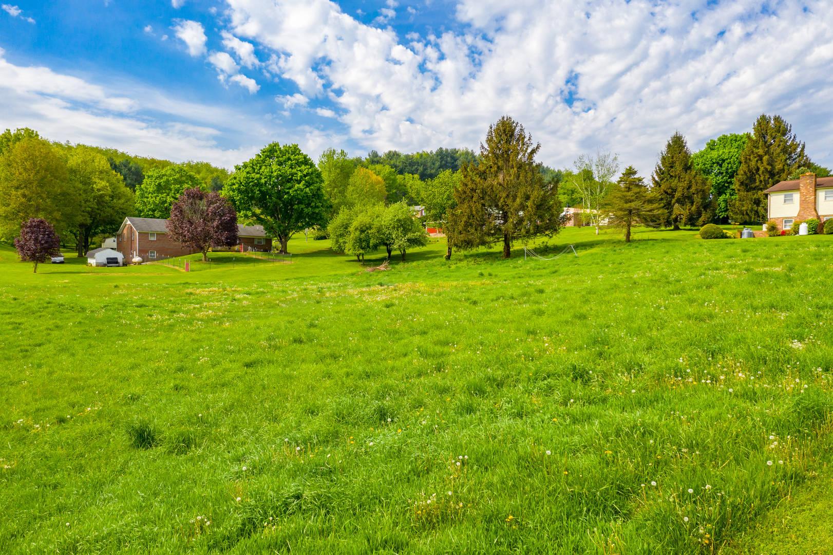 .89 Acre Whispering Pines Max Meadows, VA 24360