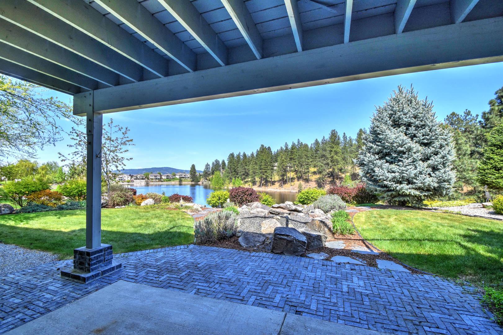 859 S Shelley Lake Spokane Valley, WA 99037