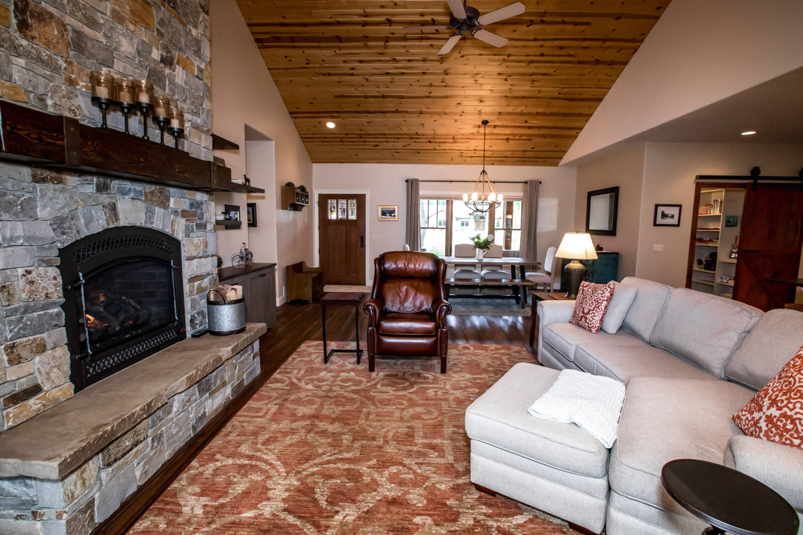 53 Wood Ridge Drive Columbia Falls, MT 59912