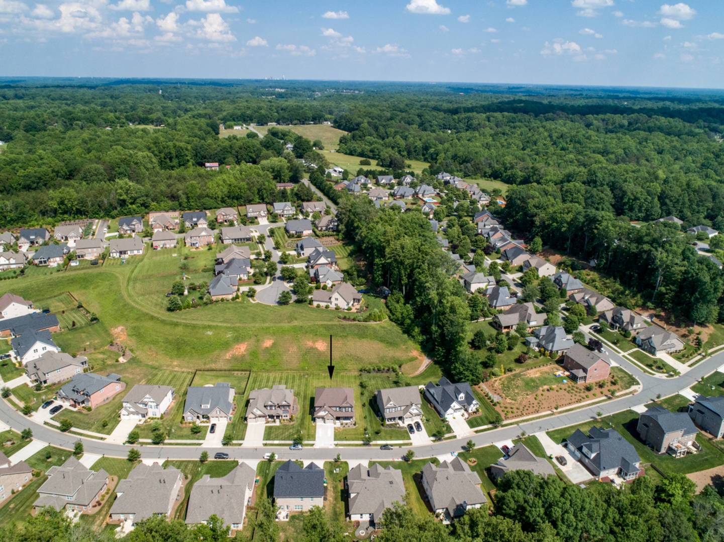 1335 Meadowgate Lane Lewisville, NC 27023