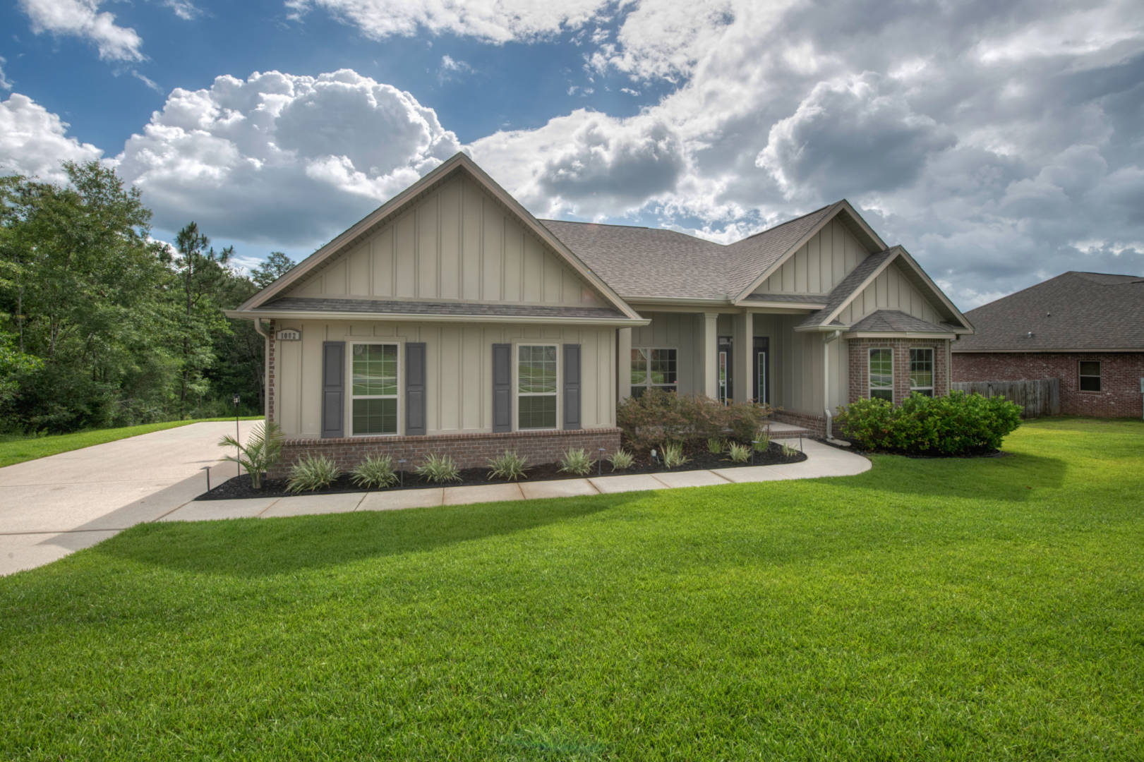 1082 Ironforge Rd Cantonment, FL 32533