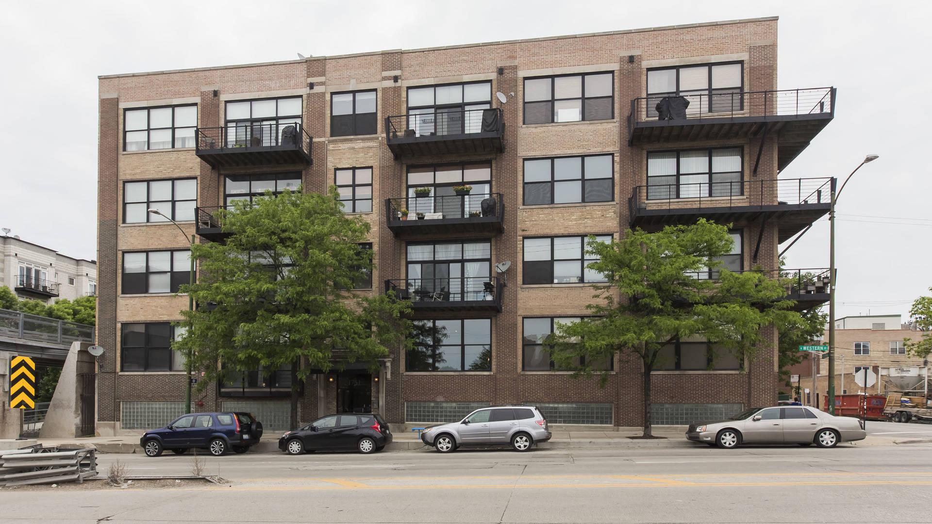 1751 N Western Ave Unit 406 Chicago, IL 60647