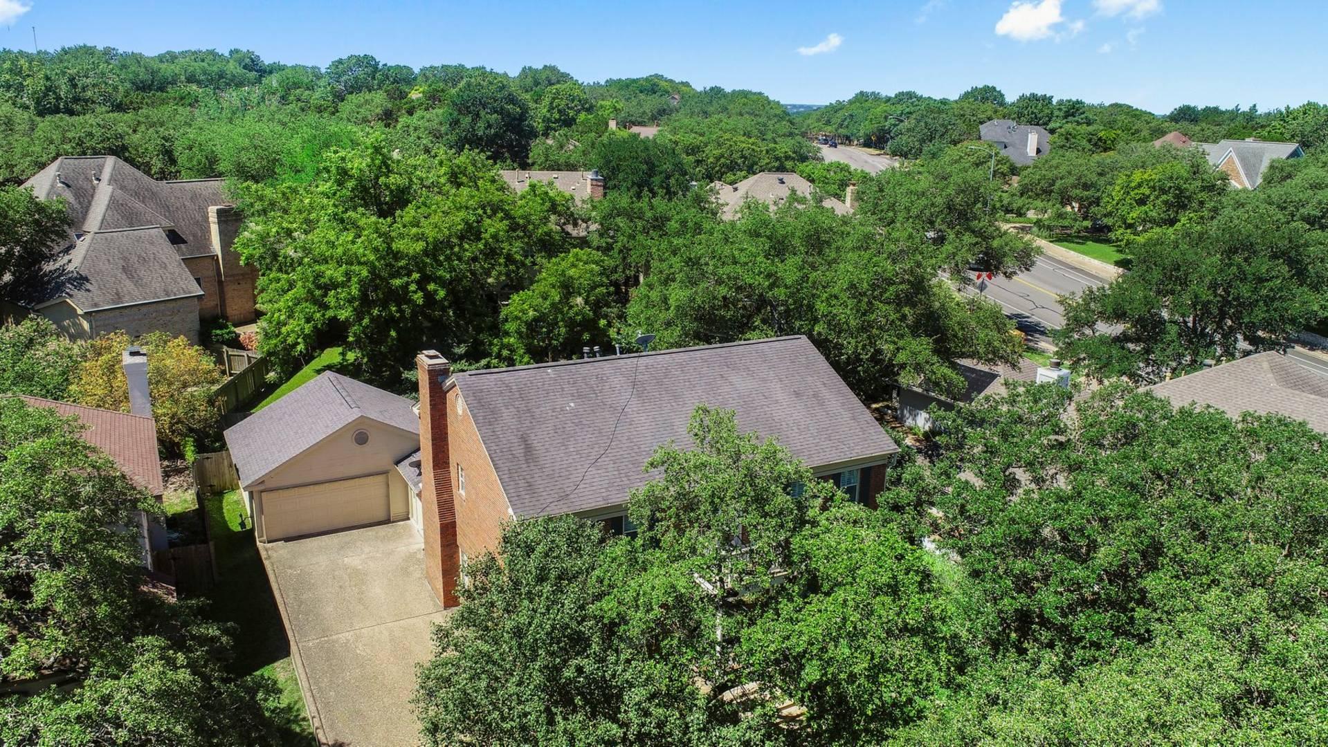 7105 Beauford Drive Austin, TX 78750