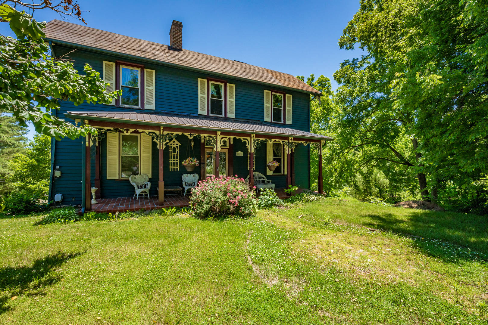 115 W Withers Road Wytheville, VA 24382