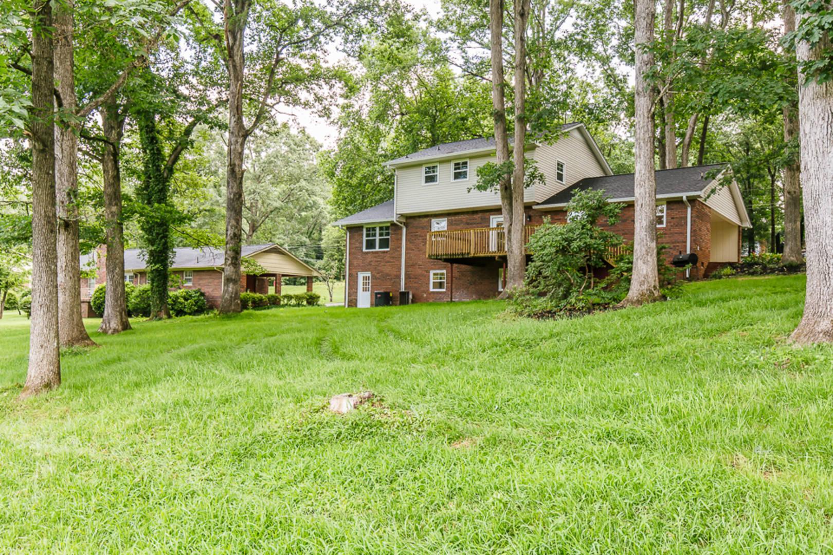 331 Ridgeway Circle Cornelia, GA 30531