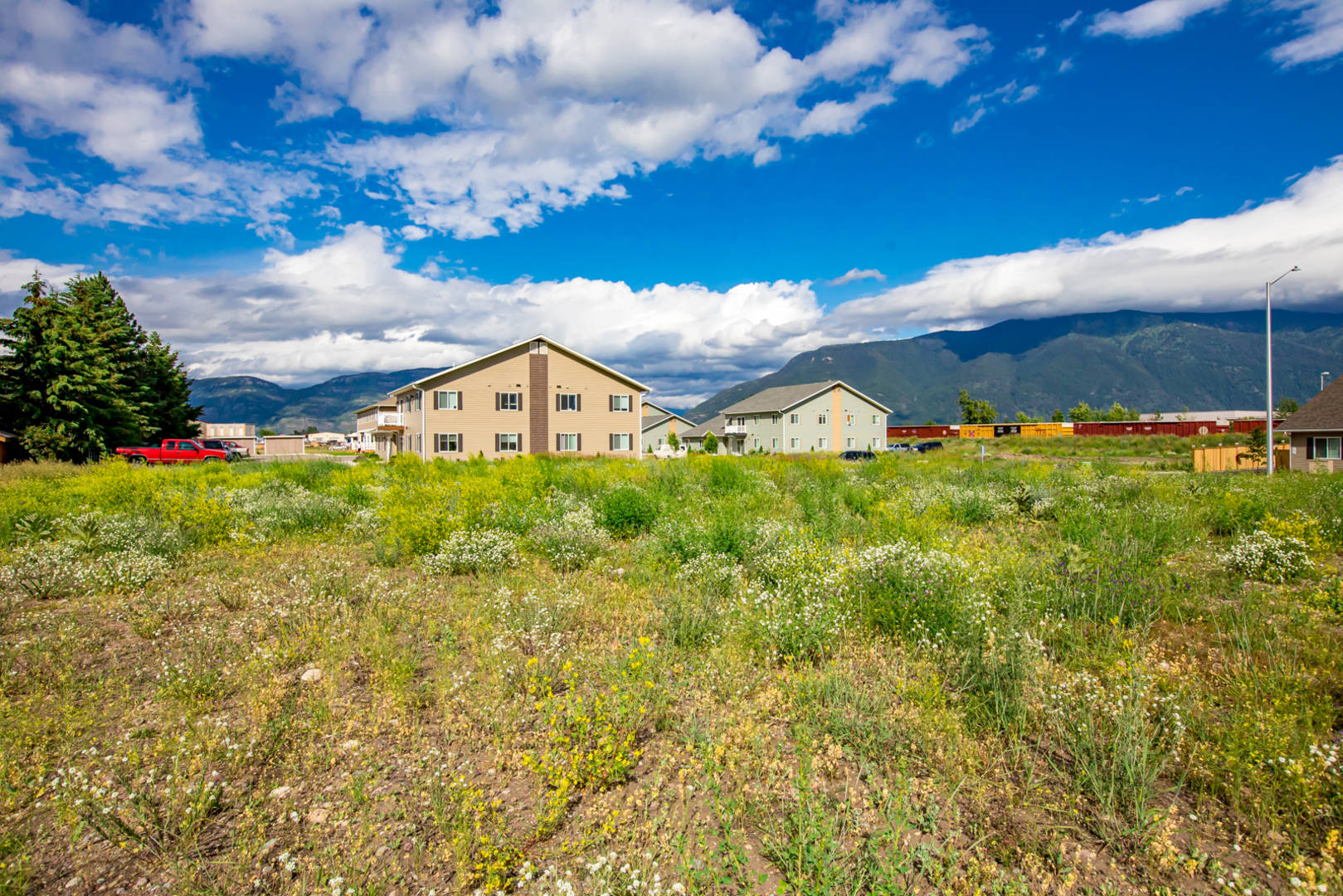 11 Diane Road Columbia Falls, MT 59912