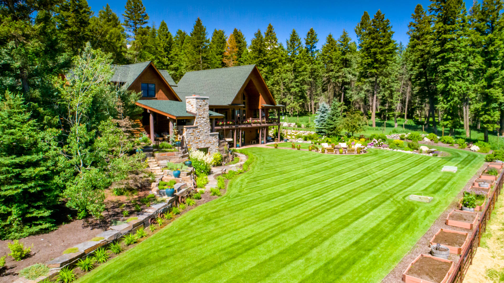1160 Kuhns Road Whitefish, MT 59937