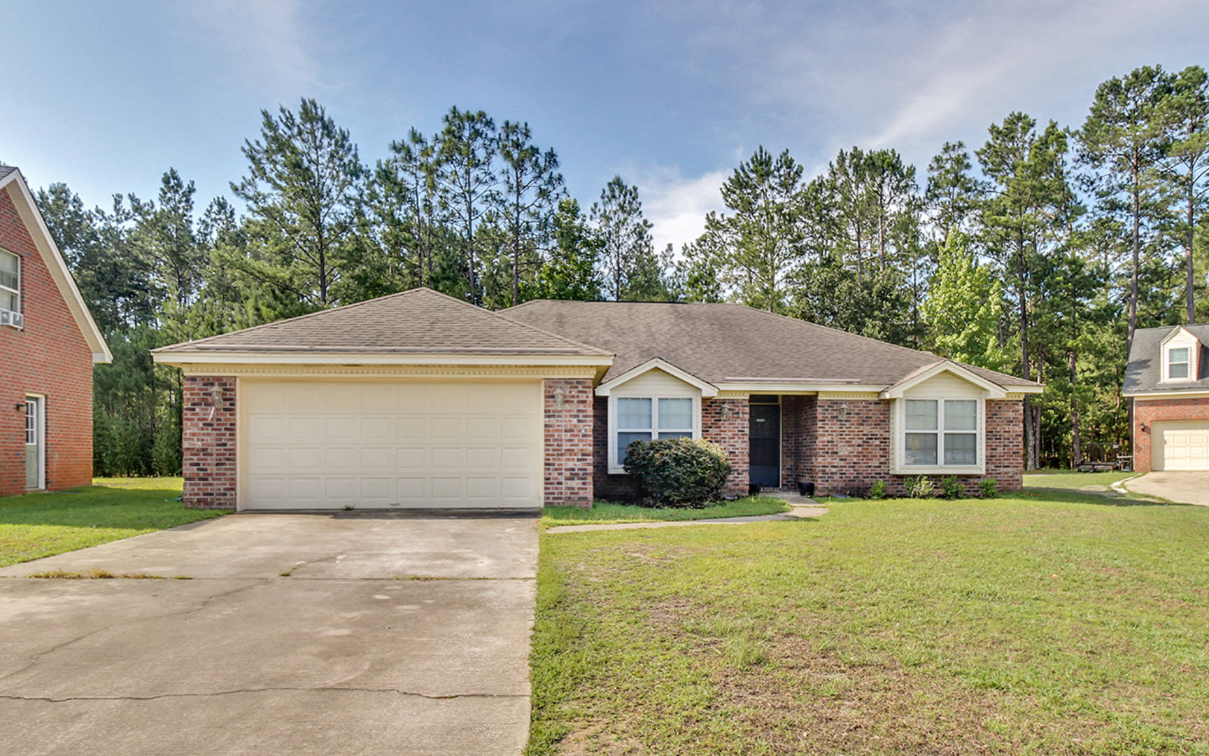 121 Morgan Pines Dr Pooler, GA 31322